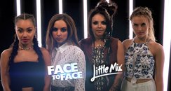 Little Mix Face To Face
