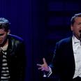 Adam Lambert James Corden Performance