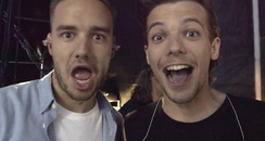 One Direction 'On The Road Again' Tour Behind The