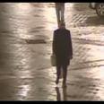 Leeds suspected sex attacker CCTV