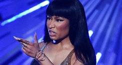 Nicki Minaj MTV VMA's 2015