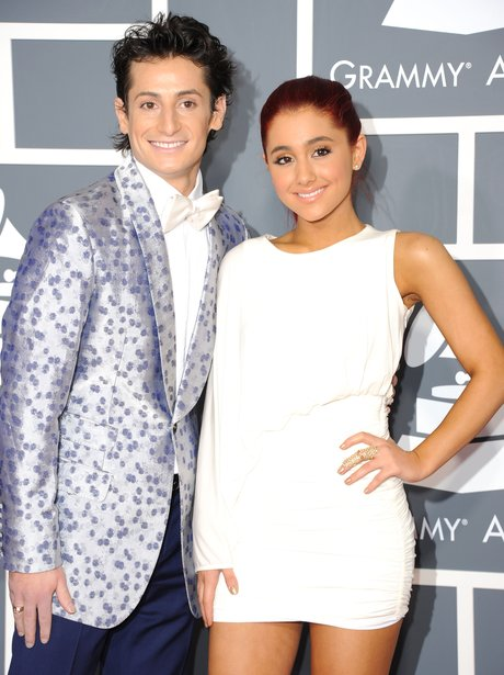 Celebrity Siblings - Frankie Grande