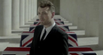 Sam Smith 'Writing's On The Wall' Music Video
