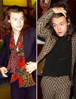 Celebrities Dresssing Loud: Harry Syles