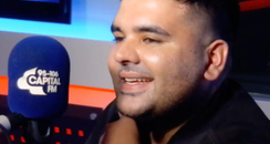 Naughty Boy Max Interview