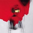 Rihanna 'Anti' Album Artwork