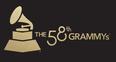 Grammy Awards Logo 2016