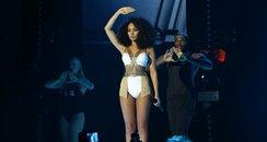 Little Mix Live Jingle Bell Ball 2015