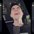 Sam Tsui Adele 25 Mash-Up