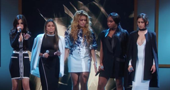 Fifth Harmony Billboard Performance