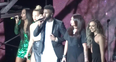 Little Mix and Jason Derulo Live