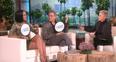 Rihanna George Clooney Ellen DeGeneres