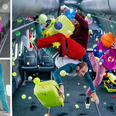 Ok Go Music Video