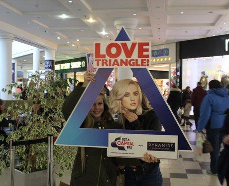 Pyramids Shopping Centre