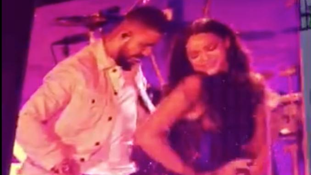 is it true that drake and rihanna are dating