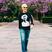 Image 4: Ellen Degeneres wearing Justin Bieber Purpose tour
