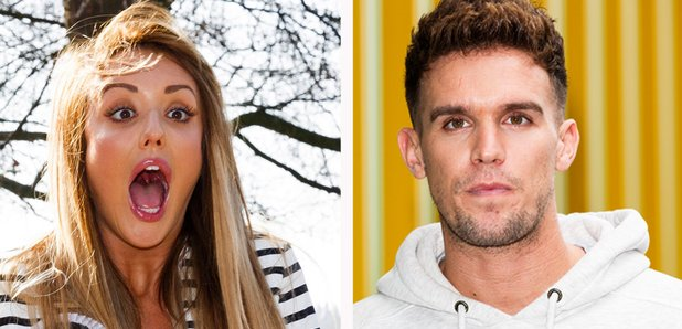 Charlotte and gaz dating 2018