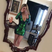 Image 6: Kylie Jenner in a sequin green dress