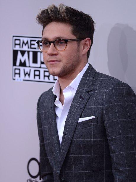 AMAs 2016 Niall Horan