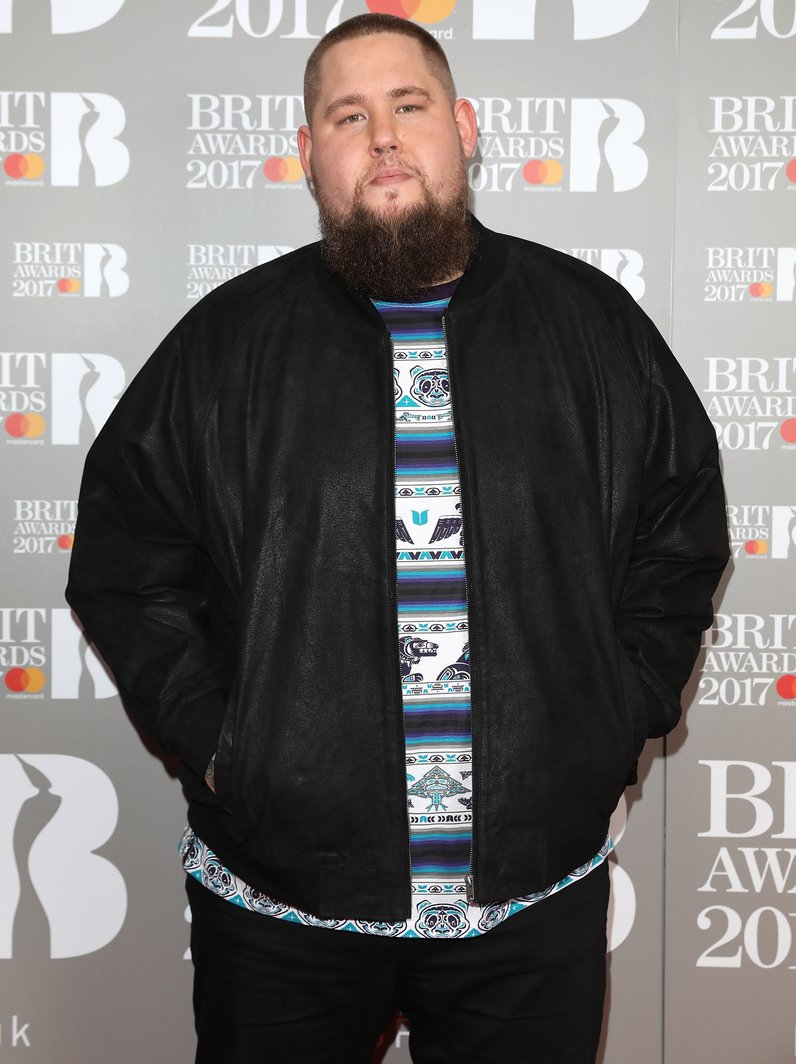 BRIT Awards 2017 Nominations Party