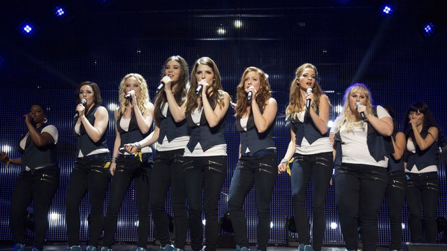 Pitch Perfect 3 Are Weeks Behind In Filming But They've Promised It'll Be 'Sexy' When It Is Released