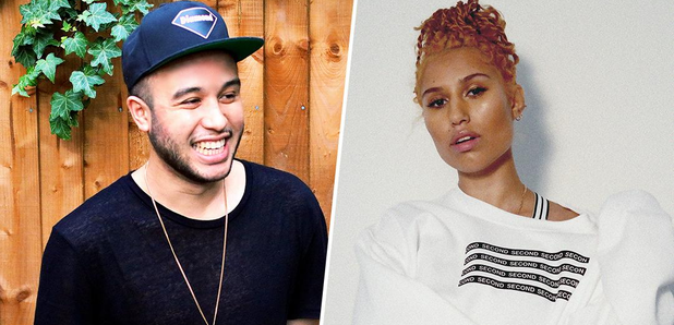 Image result for jax jones and raye