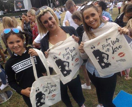 Friars Walk @ Little Mix