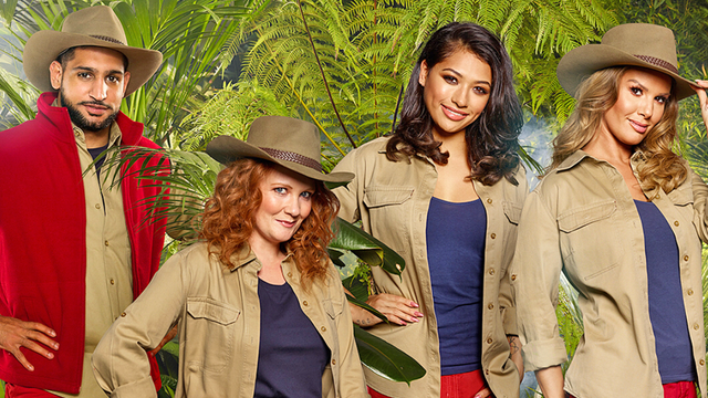 I'm A Celebrity 16 rumours, predictions and wish lists ...
