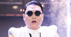 PSY MuchMusic Video Music Awards 2013